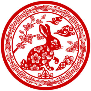 horoscope chinois lapin 300x300 - Le signe astrologique chinois du Lapin