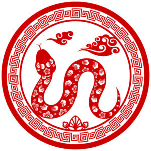 horoscope chinois serpent 300x300 - Le signe astrologique chinois du Serpent